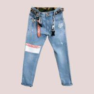 Adult Selfmade Jeans